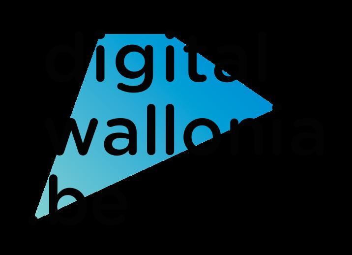 Organisation Numérique / Digital Wallonia